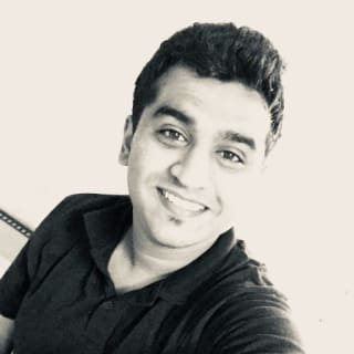 Rakesh S Nakrani profile picture