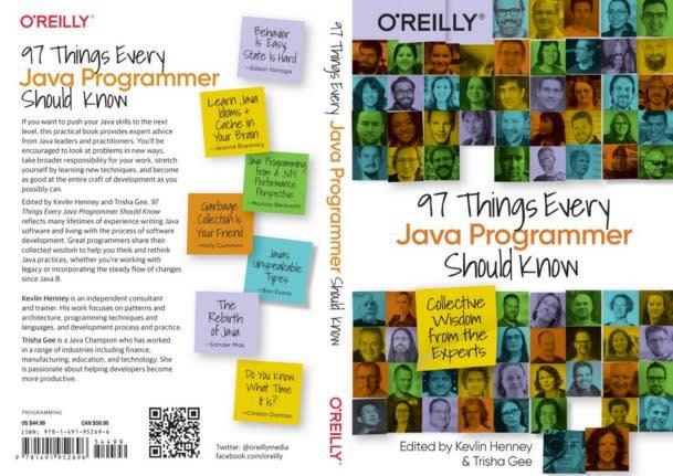 best Java books for intermediate developers