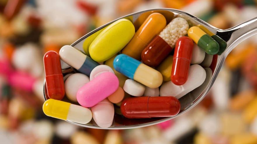 Tags Are Prescription Drugs