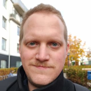 Ted Larsson profile picture