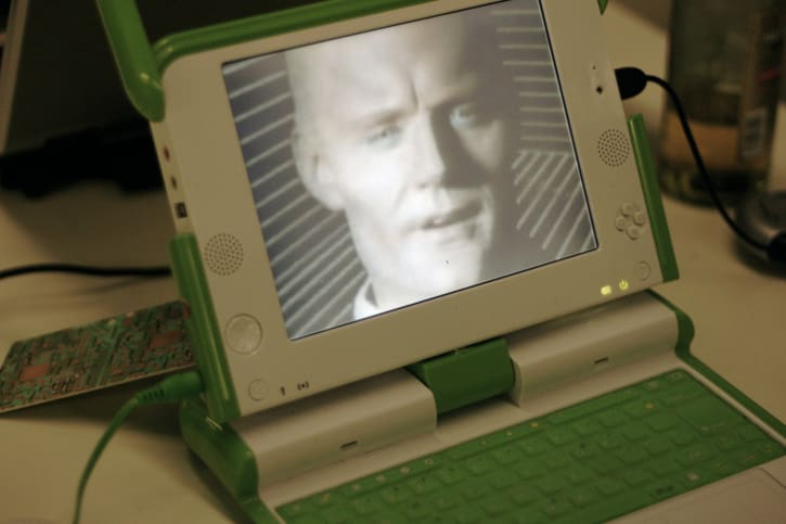 Codepunk 048: The Subversiveness of Max Headroom