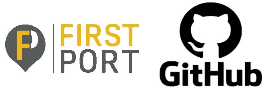 FirstPort GitHub