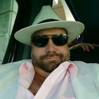 Ben Johnson profile picture