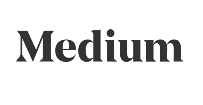 Medium or dev.to