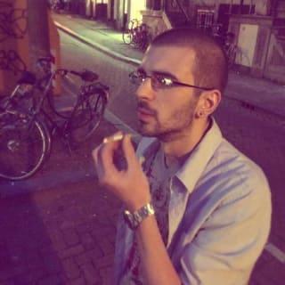 Lado Lomidze profile picture