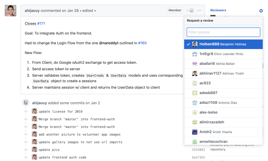Git + GitHub Best Practices for Teams (Opinionated) - DEV