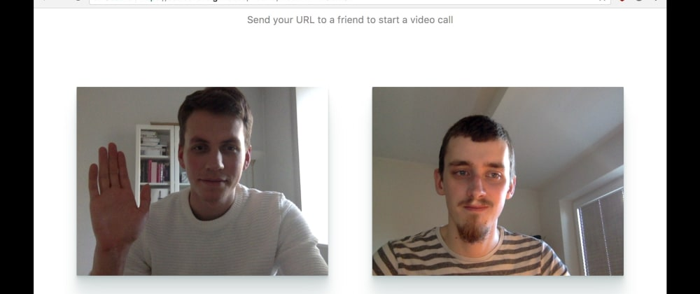 Cover image for Duo Video Chat App