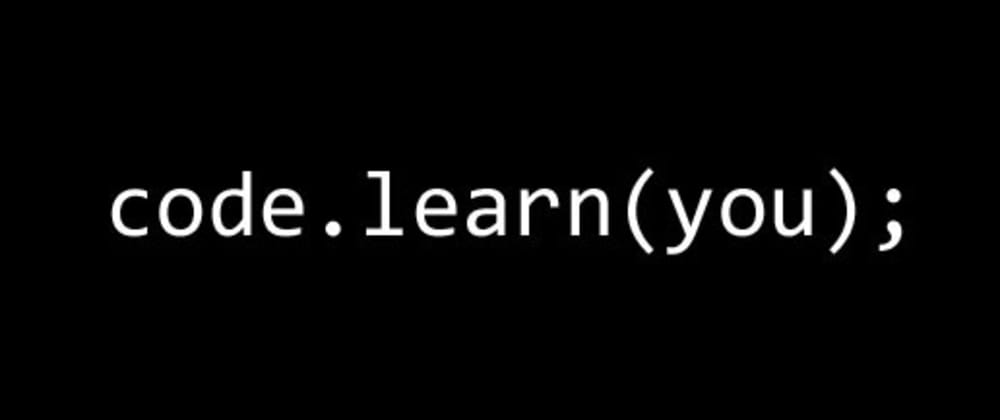 Cover image for 5 Reasons Why People Are Afraid To Code
