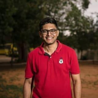 Pradeep CE profile picture