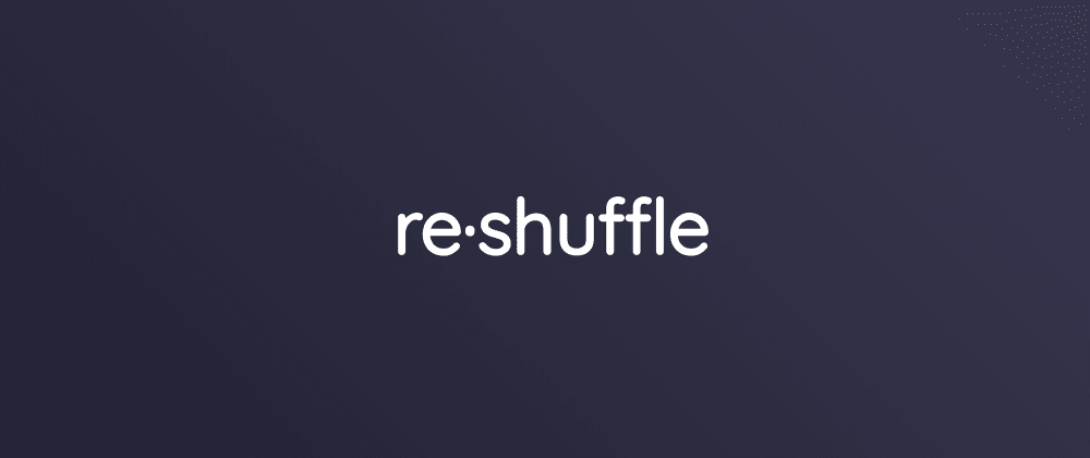 Cover image for How to Build a Spreadsheet-Powered Website Using Monday.com and Reshuffle Open Source