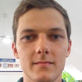Bernard Wiesner profile picture