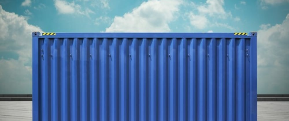Cover image for Build and Host Containerized Micro-Services