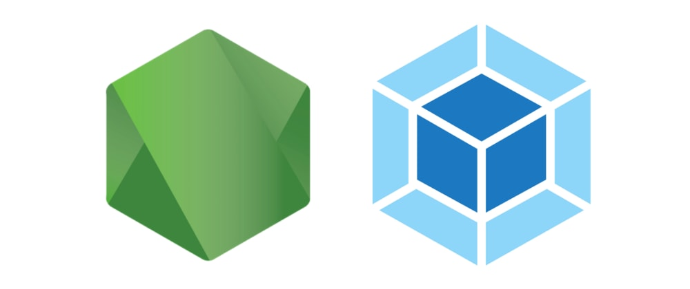 Cover image for Multipage Application with Node and Webpack