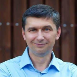 Oleksiy Rudenko profile picture