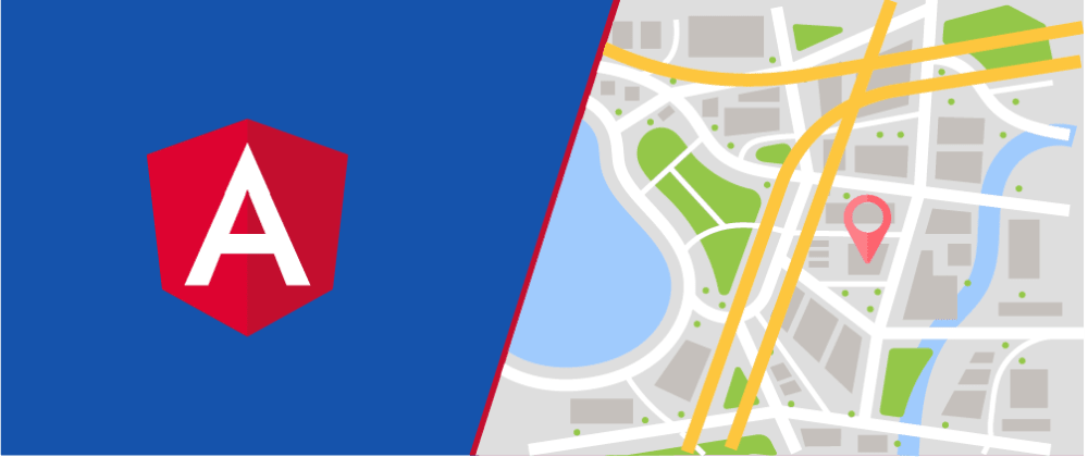 Cover image for Angular with Google Maps Tutorials