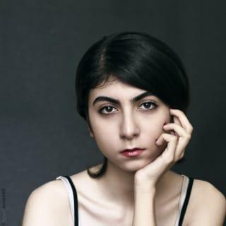 Negar profile picture