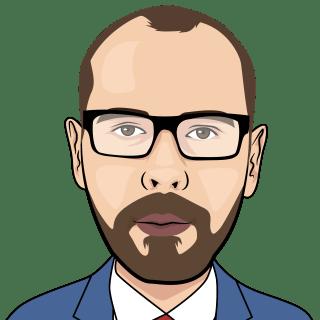 Andrii Gakhov profile picture