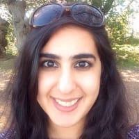 Aditi Chaudhry profile image
