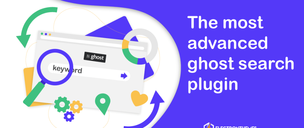 Cover image for Ghost Finder - The most advanced ghost search plugin