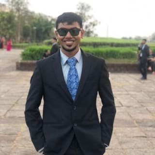 Ameya Sinha profile picture