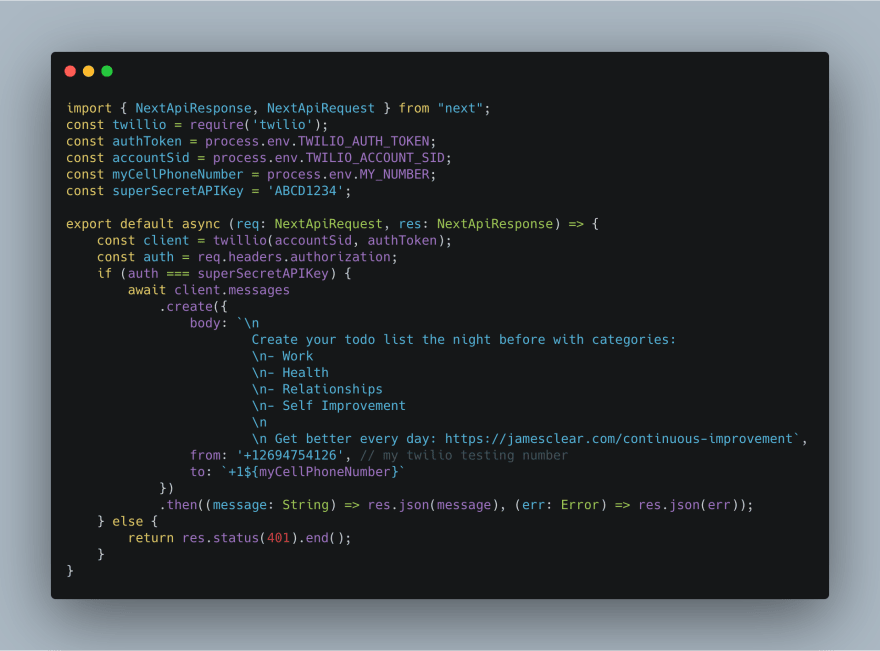 typescript-nextjs-twilio-example