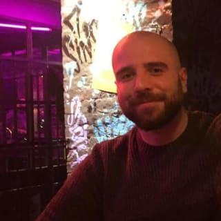 Stephen James McCallion profile picture