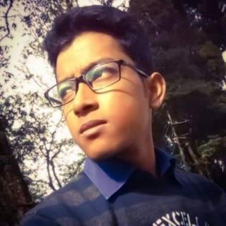 Manoj Barman profile picture