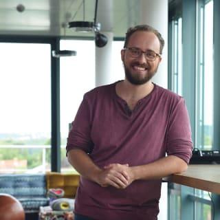 Nikolaus Rademacher profile picture