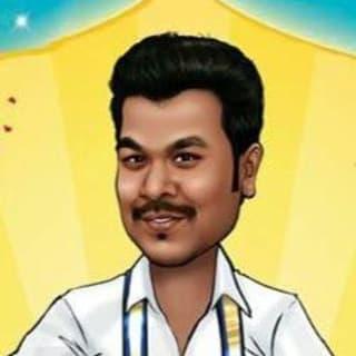 Thiru profile picture