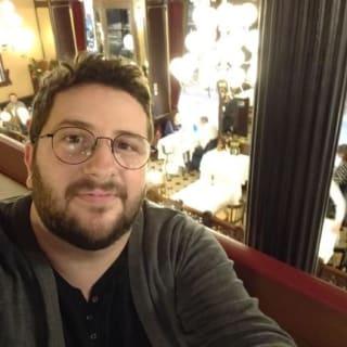 Daniel Horowitz profile picture