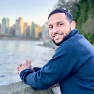 Suhem Parack profile picture