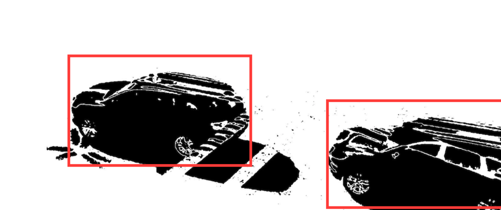 Cover image for Detecting speed of a car from two images