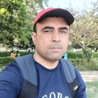 Aarindam Chakraborty profile picture