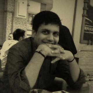 Rohit Agarwal profile picture