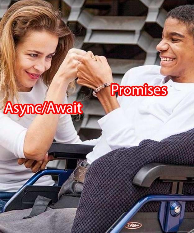 meme-asyncawait