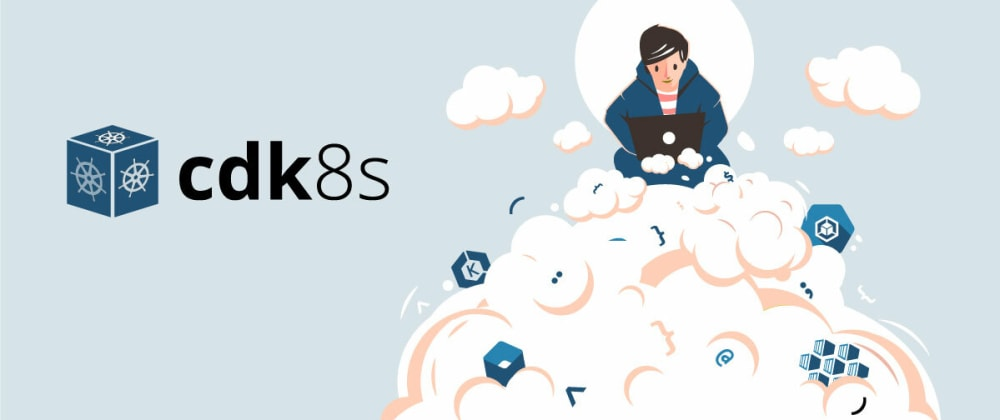 Cover image for Deploying a Simple NodeJS Microservice using CDK8s