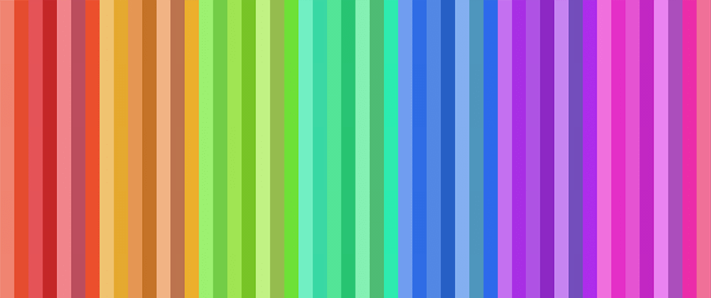 Cover image for Color Stripes