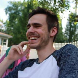 Colin Soleim profile picture