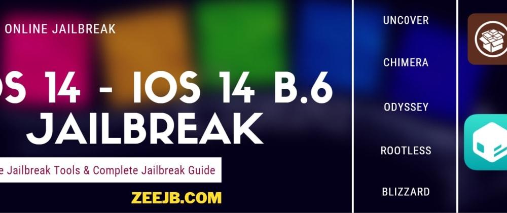 Cover image for iOS 14 Jailbreak - Checkra1n