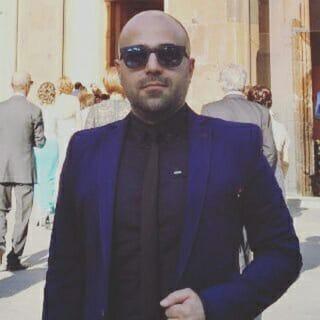 Saman Mohammadi profile picture