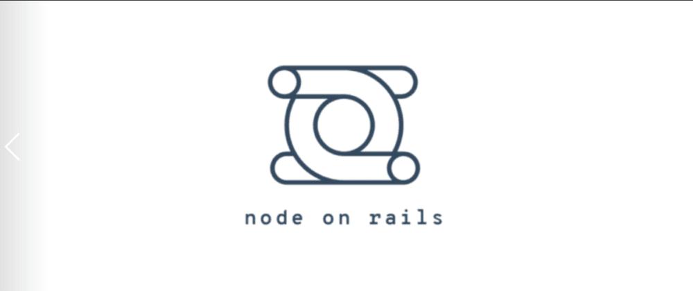 Cover image for 🚄Node On Rails: Finding the backend server: exploring NestJS Part 2!