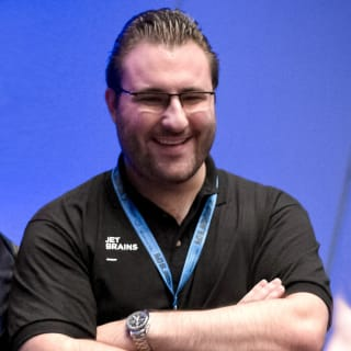 Sebastian Aigner profile picture