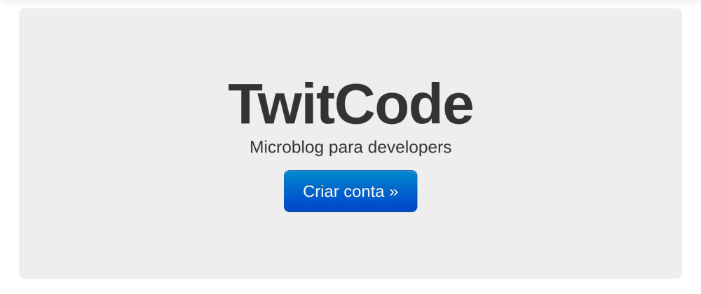 Cover image for TwitCode - A microblog for developers
