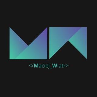 Maciej Wiatr profile picture