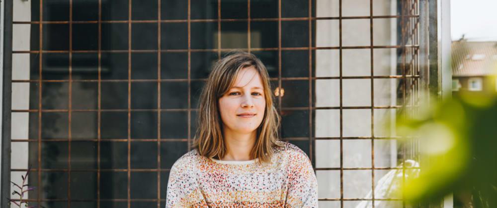 Cover image for Inspiring Stories: Nynne Just Christoffersen