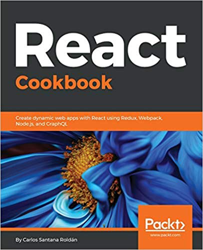 React-Cookbook