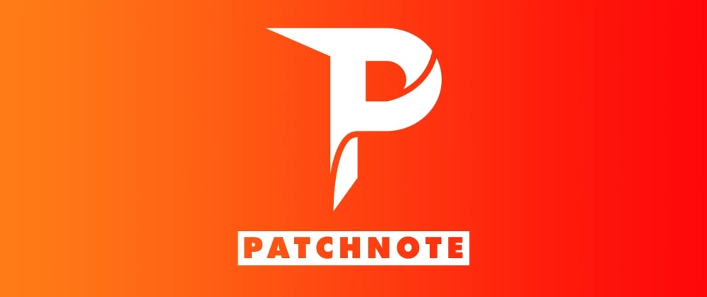 Cover image for PatchNote du 17/05/2021