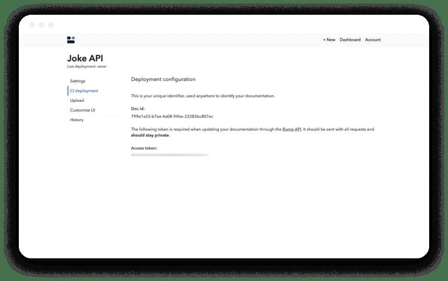 Bump: GitHub Actions
