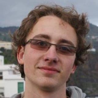 Marcin profile picture