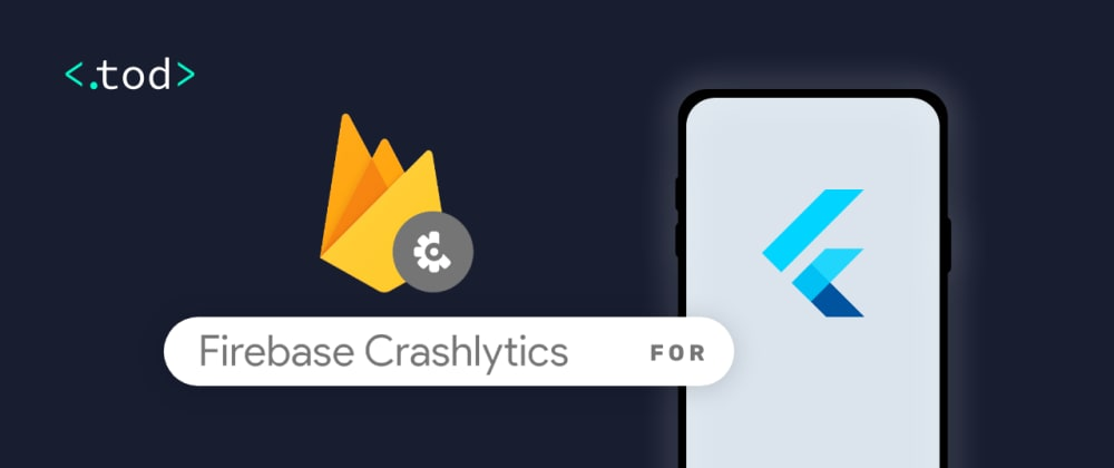 Cover image for How not to get crazy with FlutterFire Crashlytics